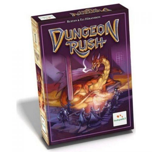 kaartspellen-dungeon-rush