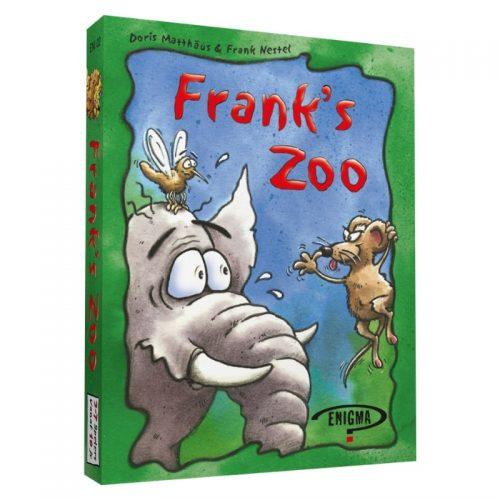 kaartspellen-franks-zoo