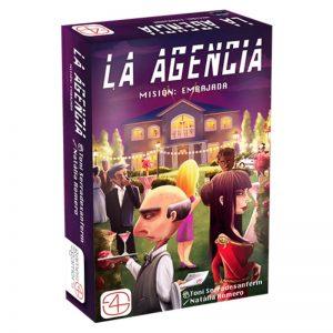 kaartspellen-la-agencia