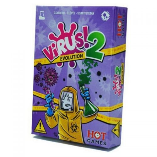 kaartspellen-virus-2-evolution