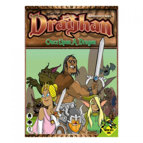 kaartspellen-world-of-draghan-once-upon-a-dragon