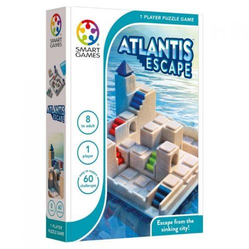 puzzelspel-atlantis-escape