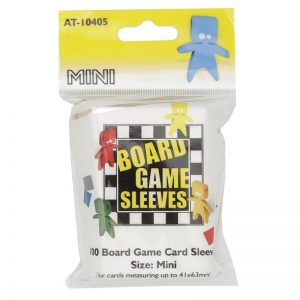 accessoires-board-bame-sleeves-clear-mini-41-63-mm-100ST