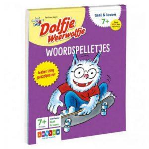 boek-dolfje-weerwolfje-woordspelletjes