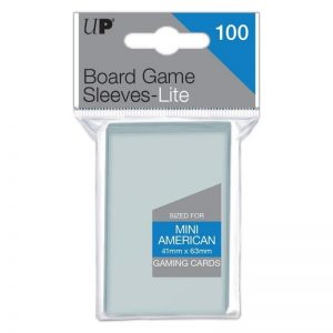 bordspel-accessoires-board-game-sleeves-lite-mini-american-41-x-63-mm-100-st