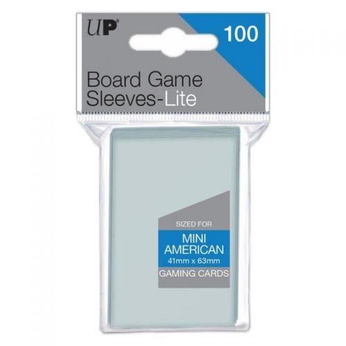bordspel-accessoires-board-game-sleeves-lite-mini-american-41-x-63-mm-100-st