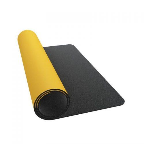bordspel-accessoires-playmat-prime-2mm-yellow-61-35-cm-2