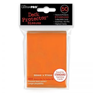 bordspel-accessoiress-board-game-sleeves-orange-66-91-mm-50ST