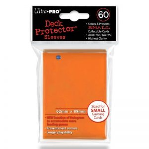 bordspel-accessoiress-board-game-sleeves-small-orange-62-89-mm-60ST