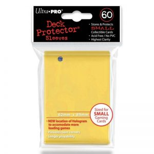 bordspel-accessoiress-board-game-sleeves-small-yellow-62-89-mm-60ST
