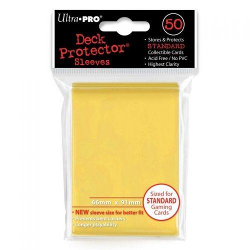 bordspel-accessoiress-board-game-sleeves-yellow-66-91-mm-50ST