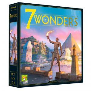 bordspellen-7-wonders-2e-editie