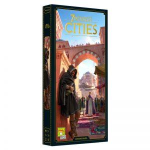 bordspellen-7-wonders-2e-editie-cities-uitbreiding