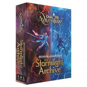 bordspellen-call-of-adventure-the-stormlight-archive