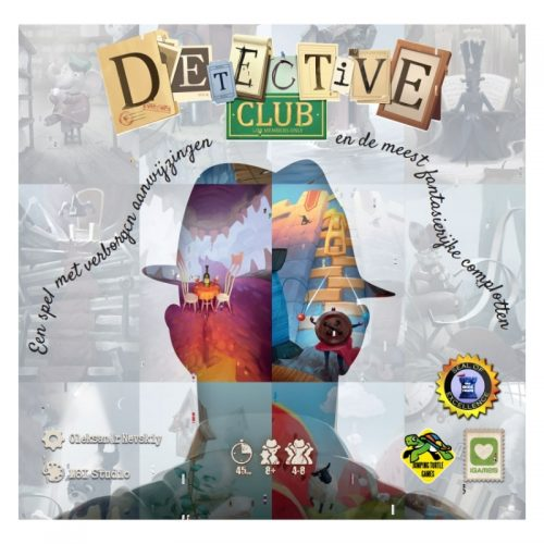 bordspellen-detective-club