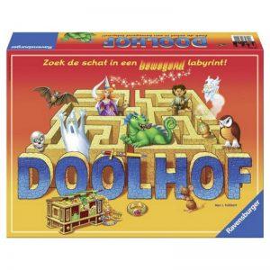 bordspellen-doolhof