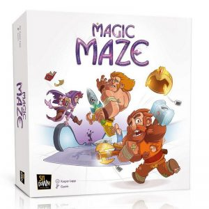 bordspellen-magic-maze