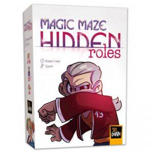 bordspellen-magic-maze-hidden-roles-uitbreiding