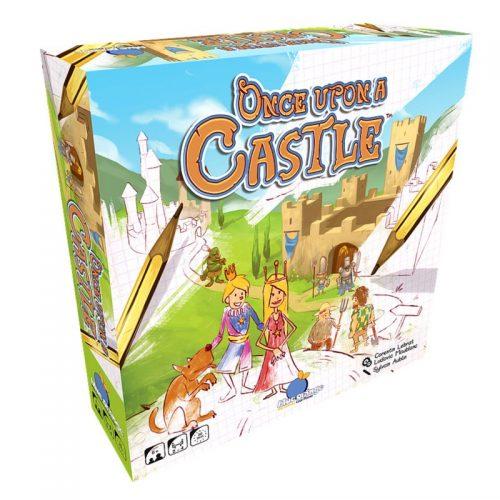 bordspellen-one-upon-a-castle