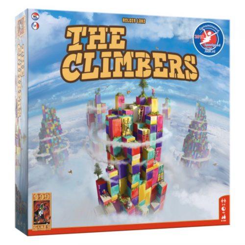 bordspellen-the-climbers