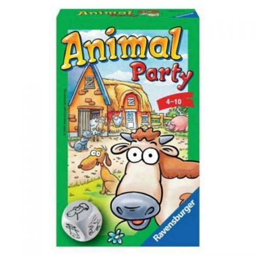 dobbelspellen-animal-party