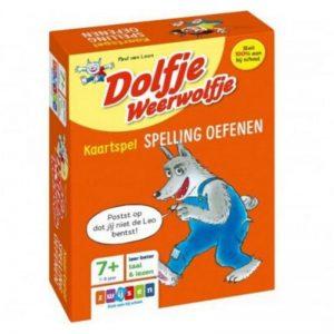 kaartspellen-dolfje-weerwolfje-spelling-oefenen