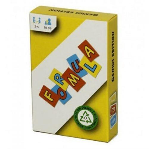 kaartspellen-formula-genius-edition