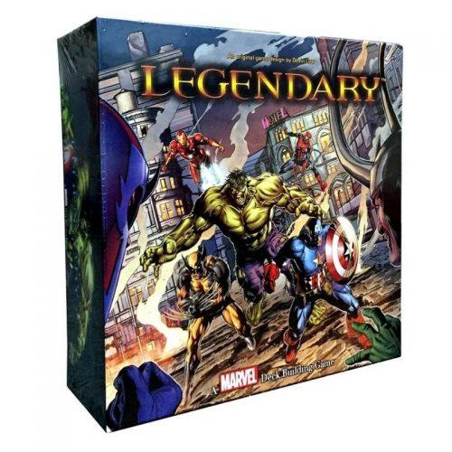 kaartspellen-marvel-legendary