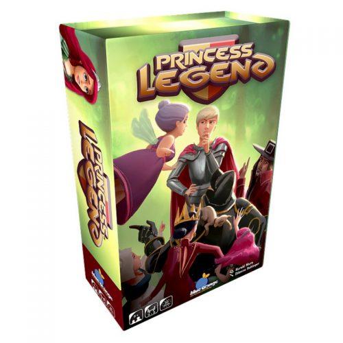 kaartspellen-princess-legend