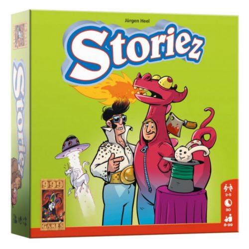 kaartspellen-storiez