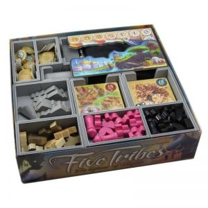 bordspel-inserts-folded-space-evacore-insert-five-tribes