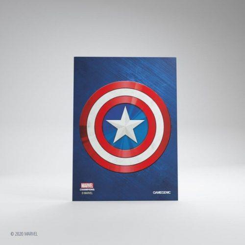 bordspel-sleeves-board-game-sleeves-marvel-champions-captain-america-66-x-91-mm (1)