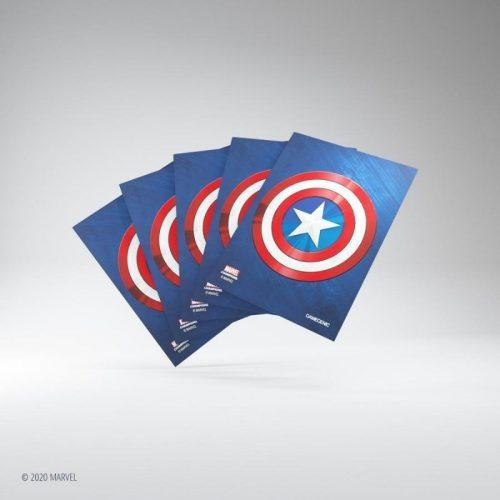 bordspel-sleeves-board-game-sleeves-marvel-champions-captain-america-66-x-91-mm (2)
