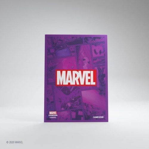 bordspel-sleeves-board-game-sleeves-marvel-champions-marvel-purple-66-x-91-mm (2)