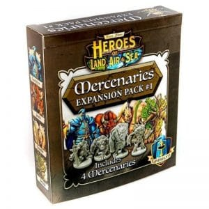 bordspellen-heroes-of-land-air-sea-mercenary-pack-2