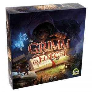 bordspellen-the-grimm-forest