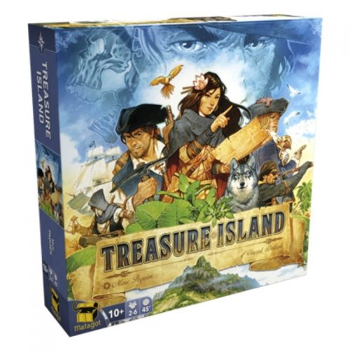 bordspellen-treasure-island