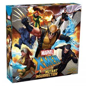 bordspellen-x-men-mutant-insurrection