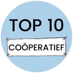 Top 10 coöperatief