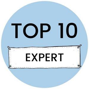 Top 10 expertspellen