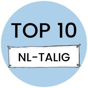 Top 10 Nederlandstalige spellen