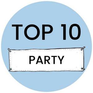 Top 10 party spellen