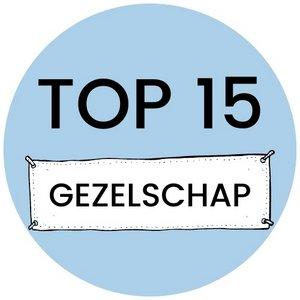 Top 15 gezelschapsspellen
