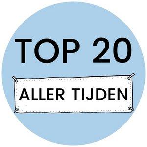 Top 20 aller tijden