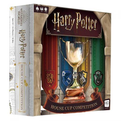 bordspellen-harry-potter-house-cup-competition