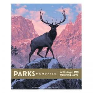 bordspellen-parks-memories-mountaineer