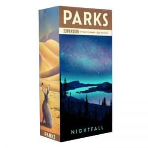 bordspellen-parks-nightfall-uitbreiding