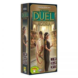 kaartspellen-7-wonders-duel-agora-uitbreiding