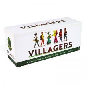 kaartspellen-villagers