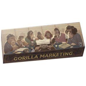 partyspellen-gorilla-marketing